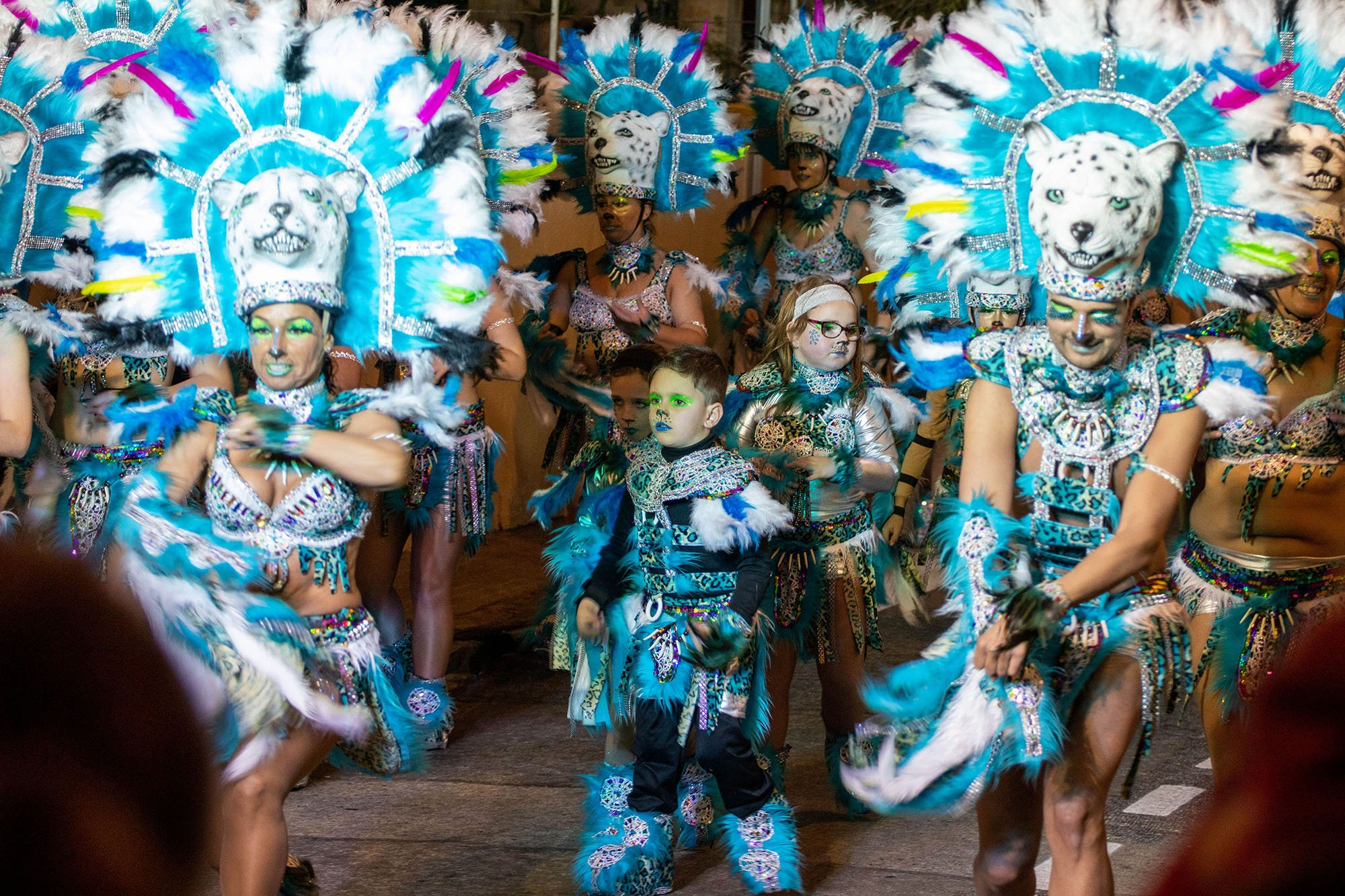 2018 - Carnaval Moja - 02