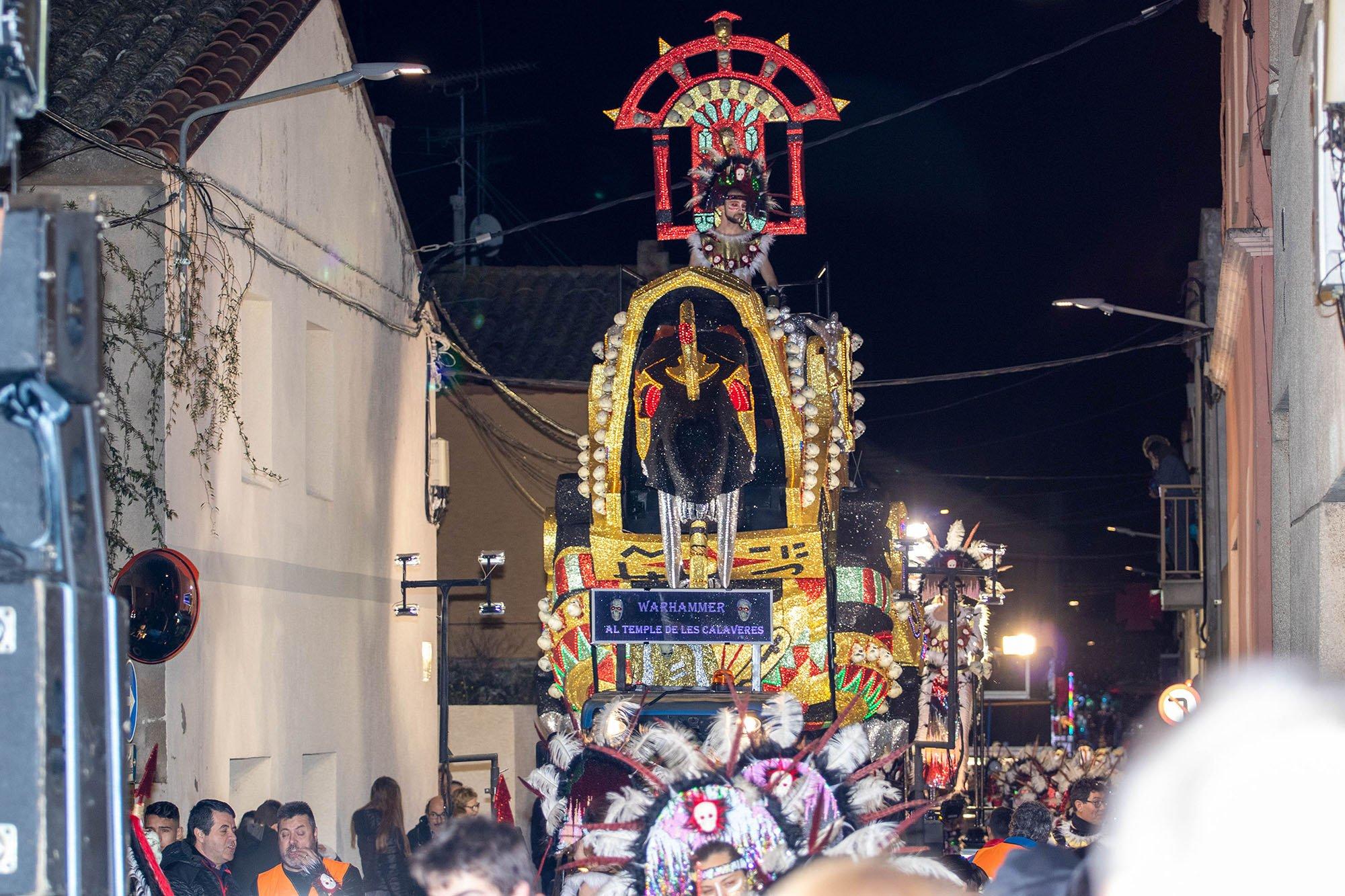 2018 - Carnaval Moja - 14