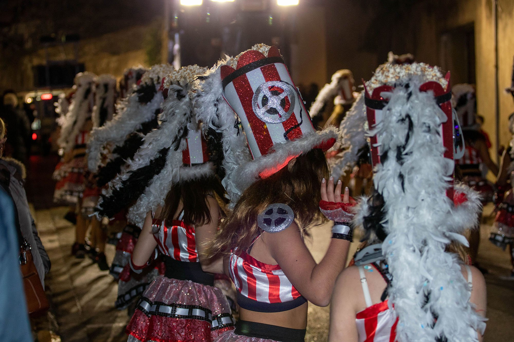 2018 - Carnaval Moja - 20