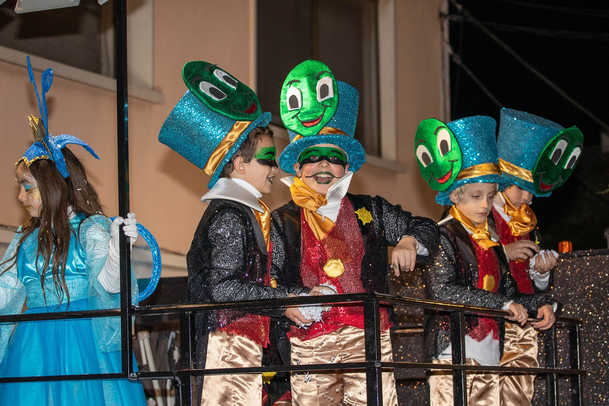 2018 - Carnaval Moja - 22