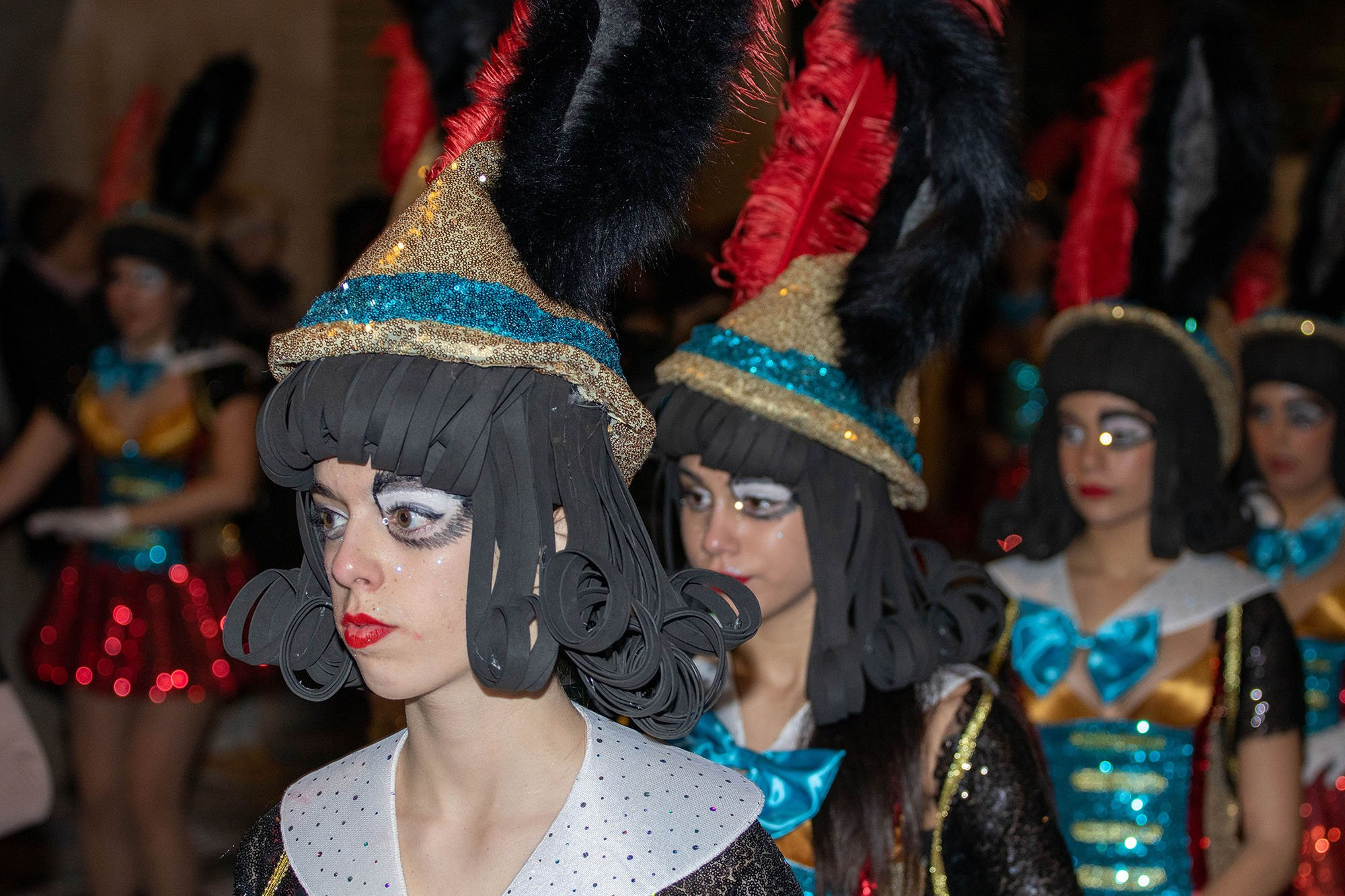 2018 - Carnaval Moja - 23