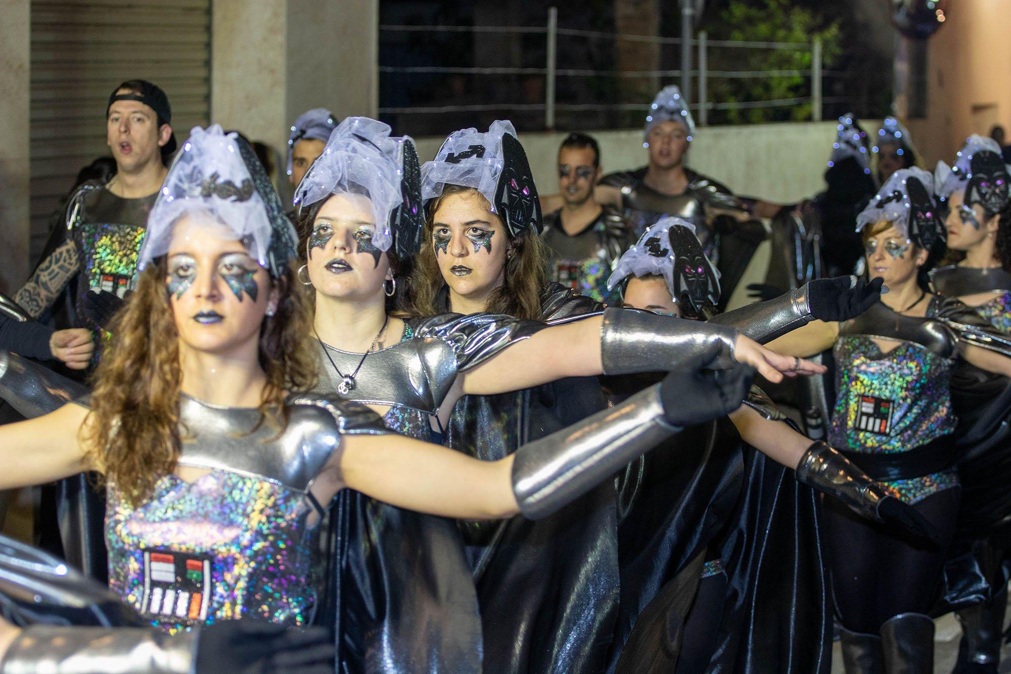 2018 - Carnaval Moja - 31