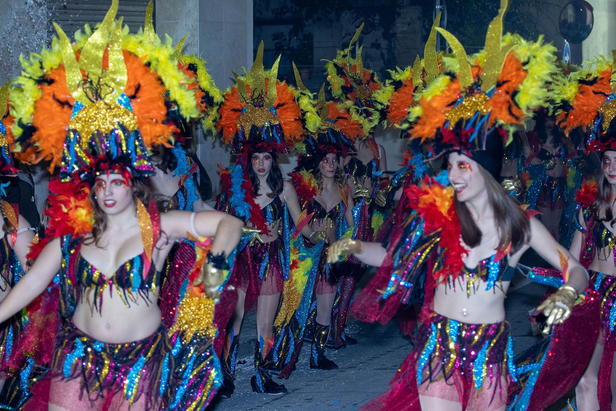 2018 - Carnaval Moja - 33