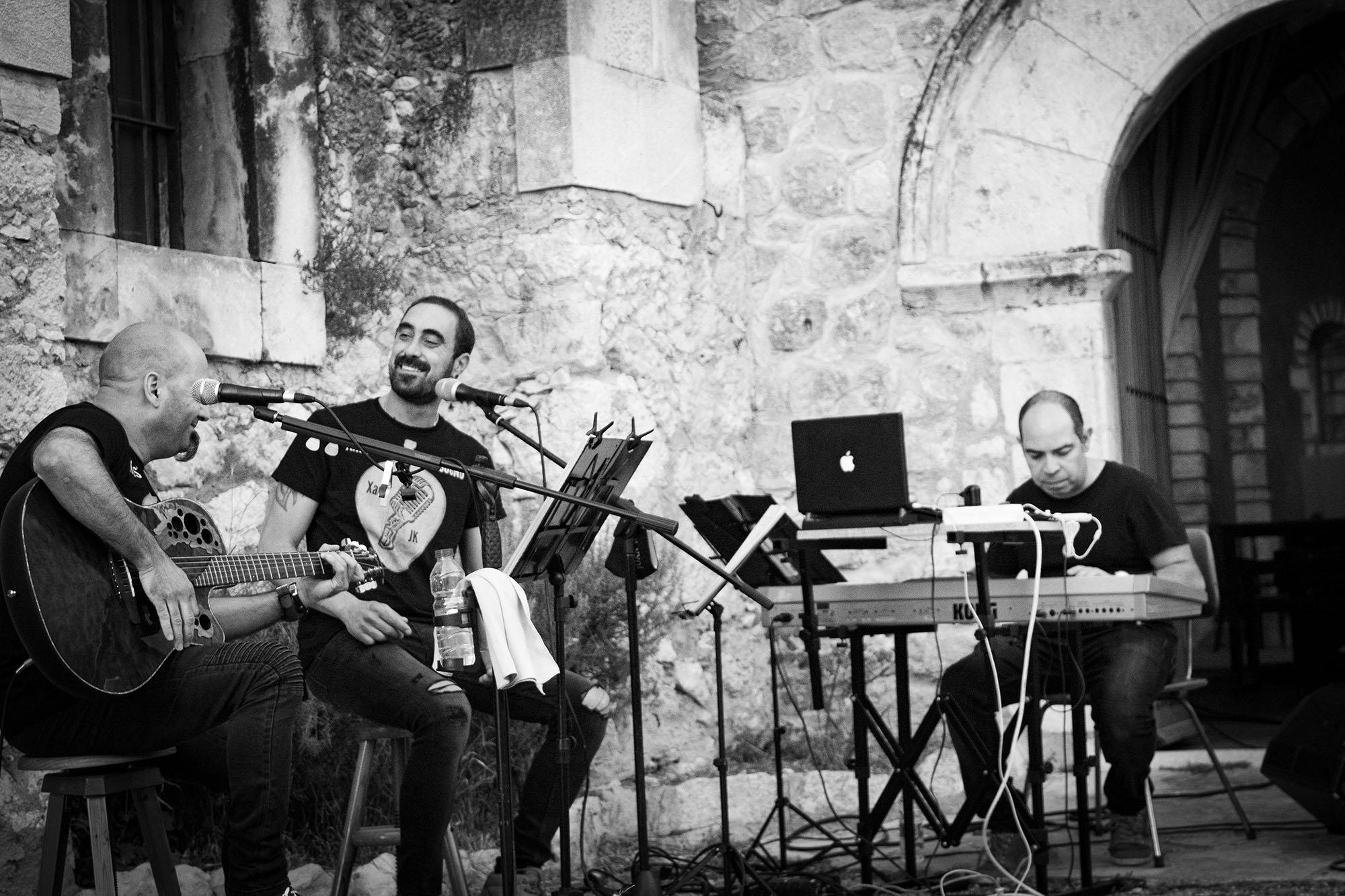 2020 - Concert Tribut Dalma - 02