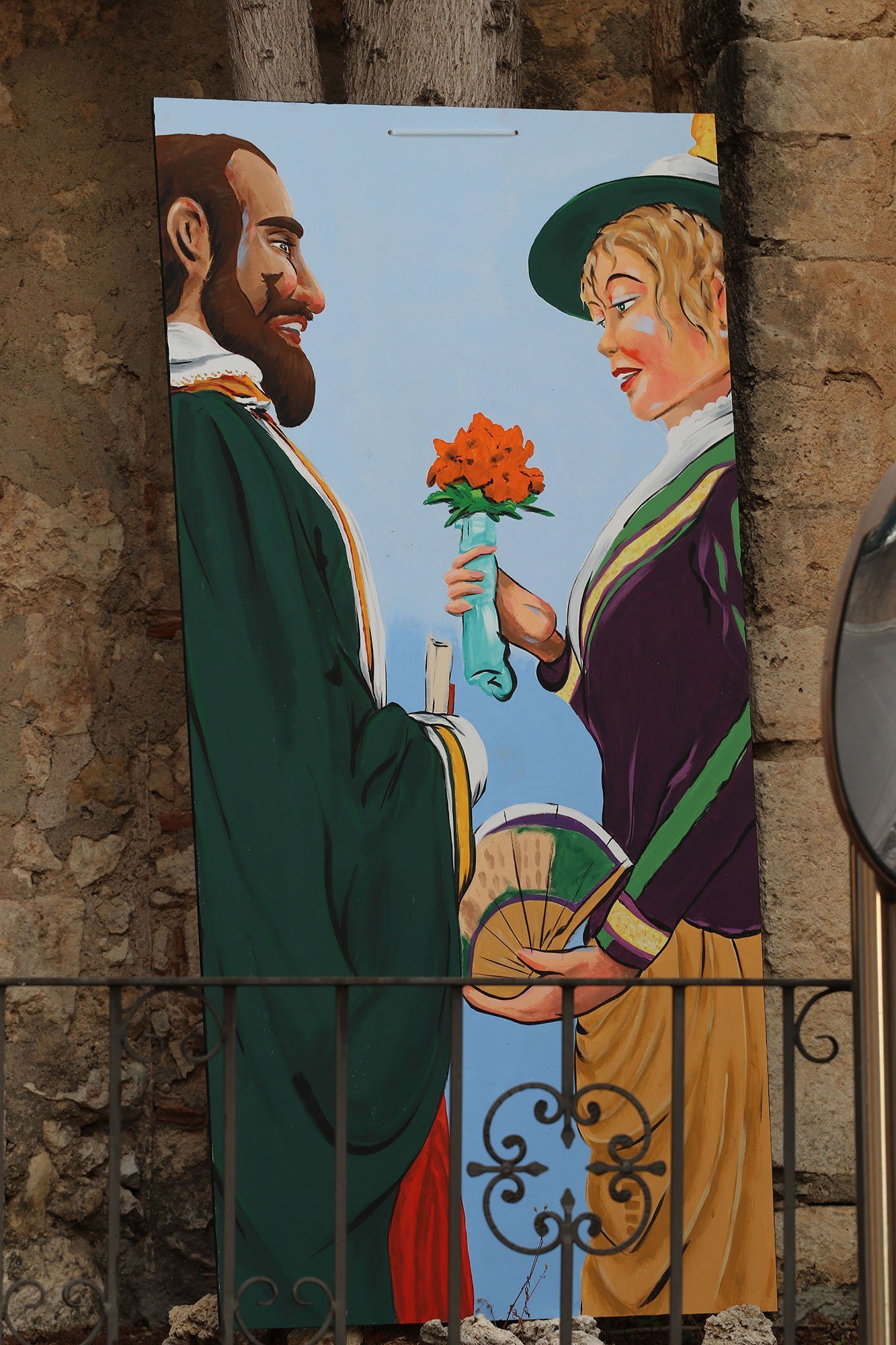 2020 - Murals Cercavila - 01
