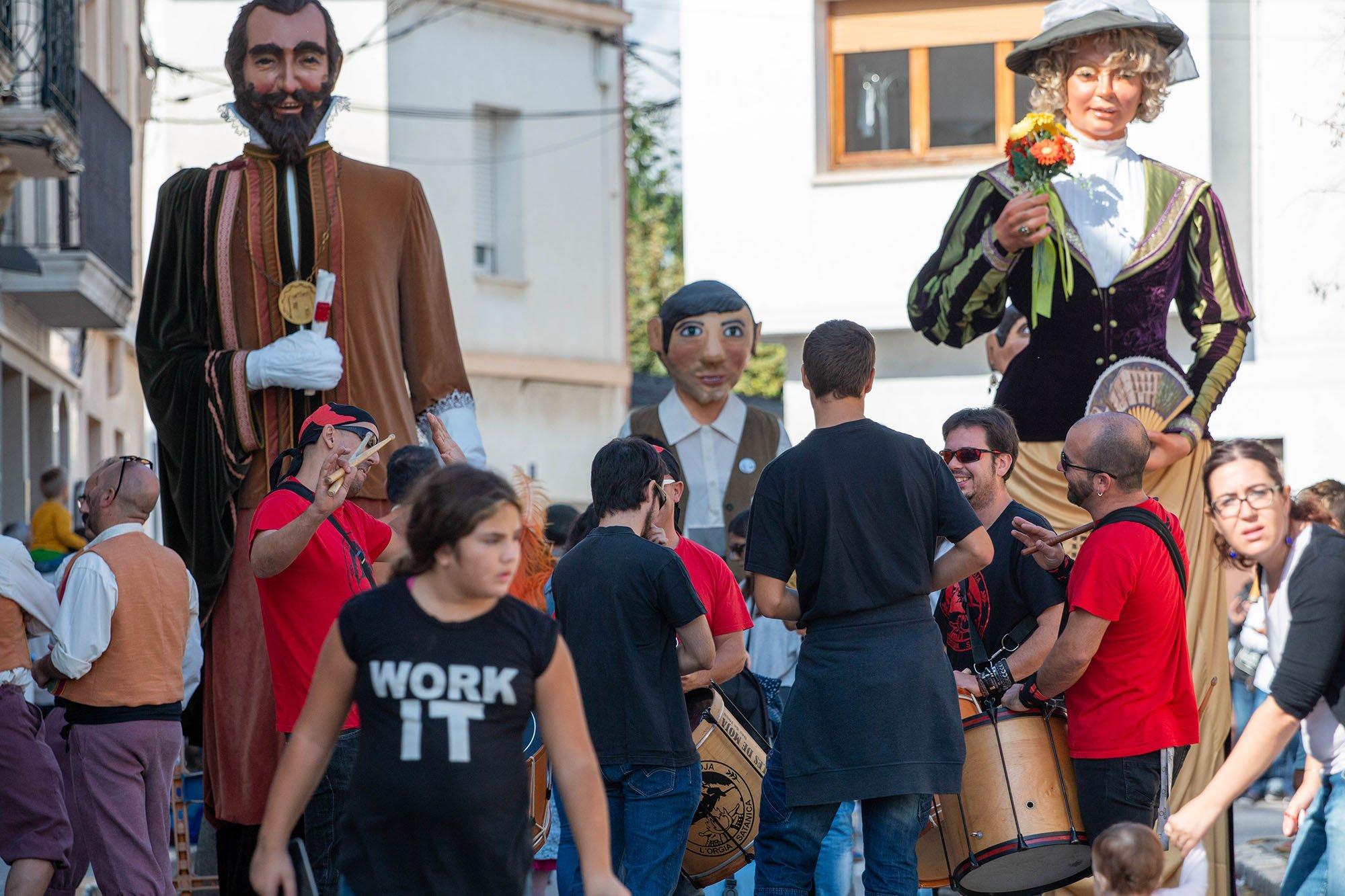 Festa Del Most Moja 2016 Xavier Bustamante - 13
