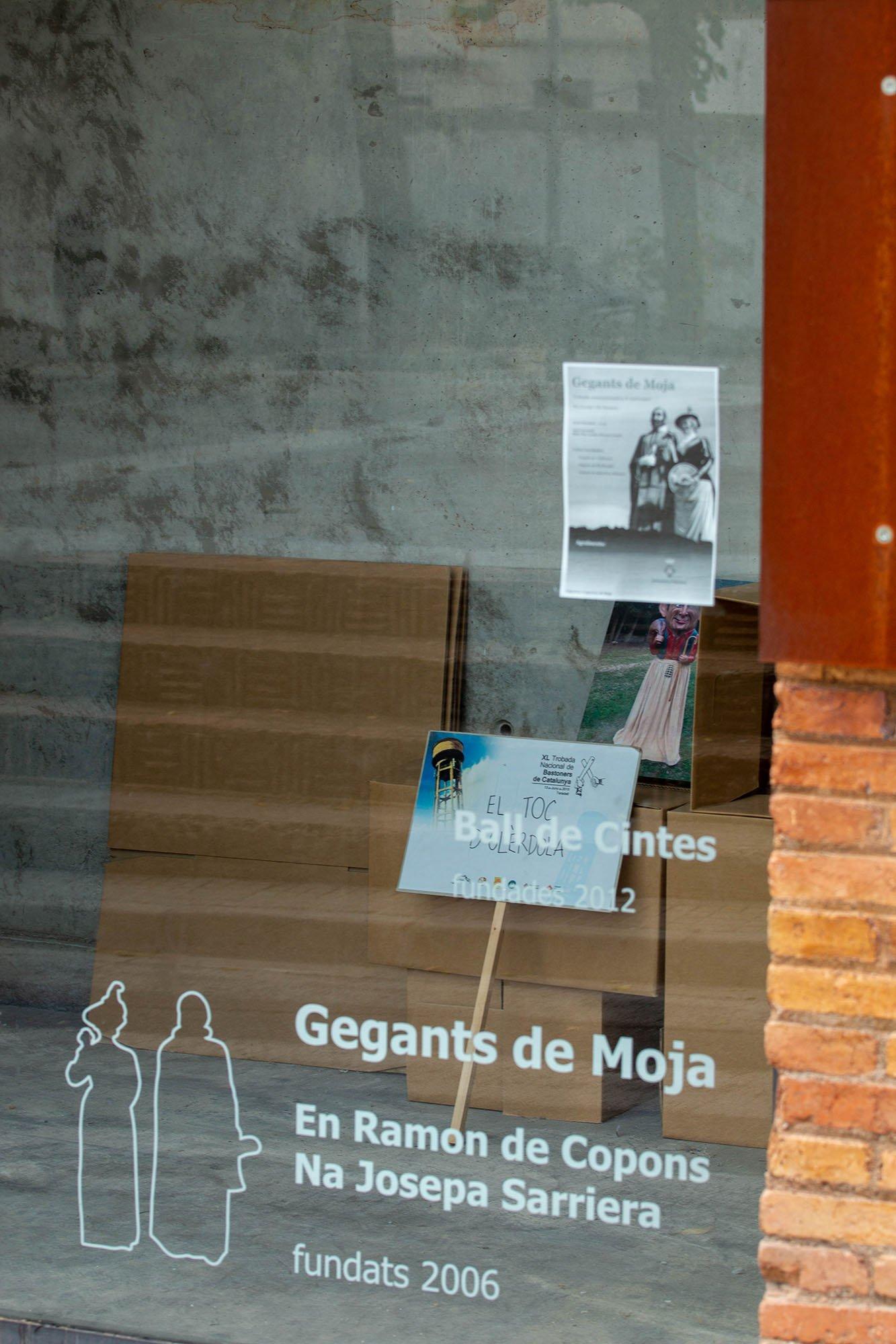 Tobada X Aniversari Gegants De Moja - 25