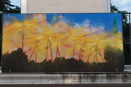 2020 - Murals Cercavila - 02