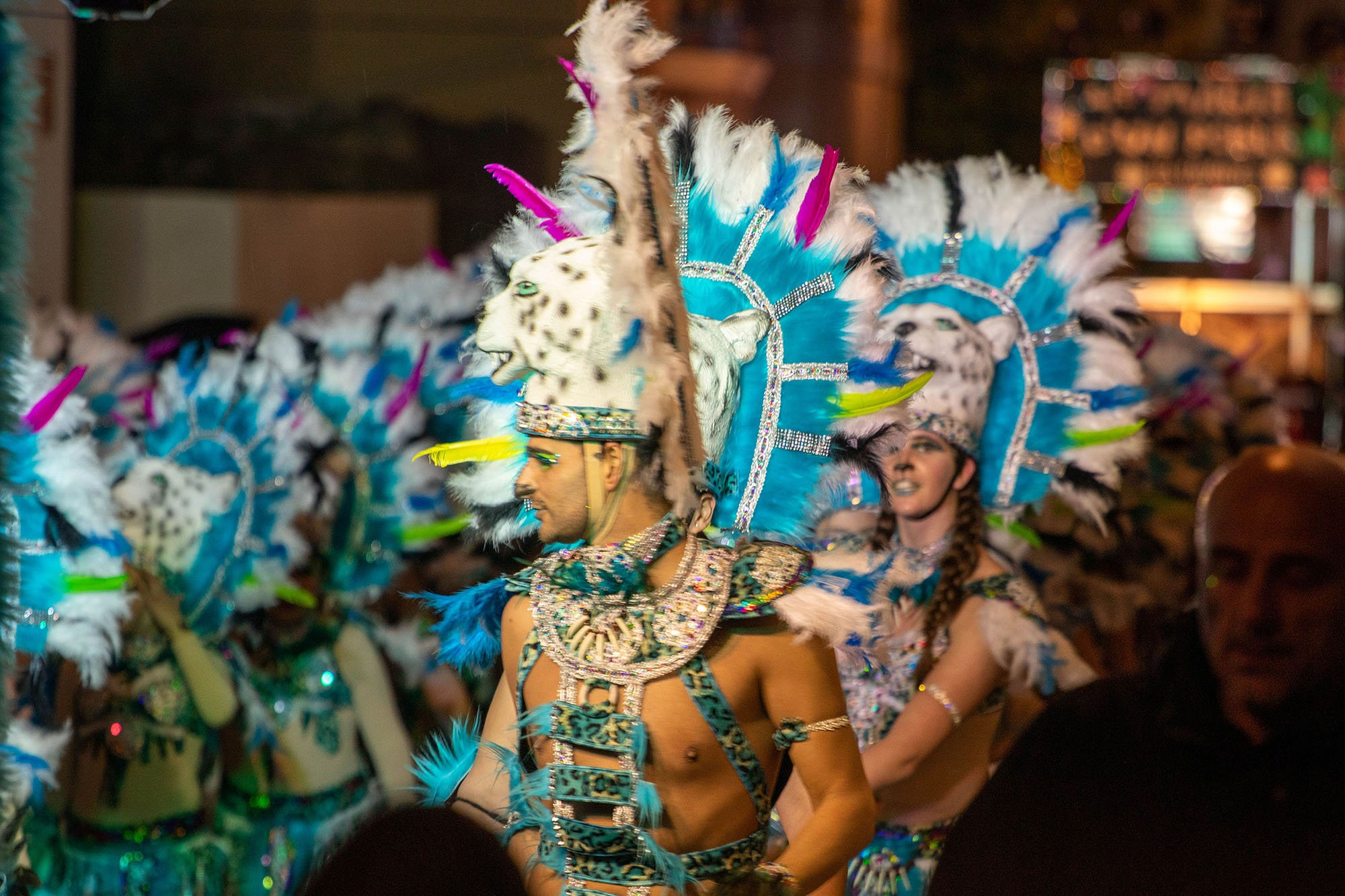 2018 - Carnaval Moja - 01