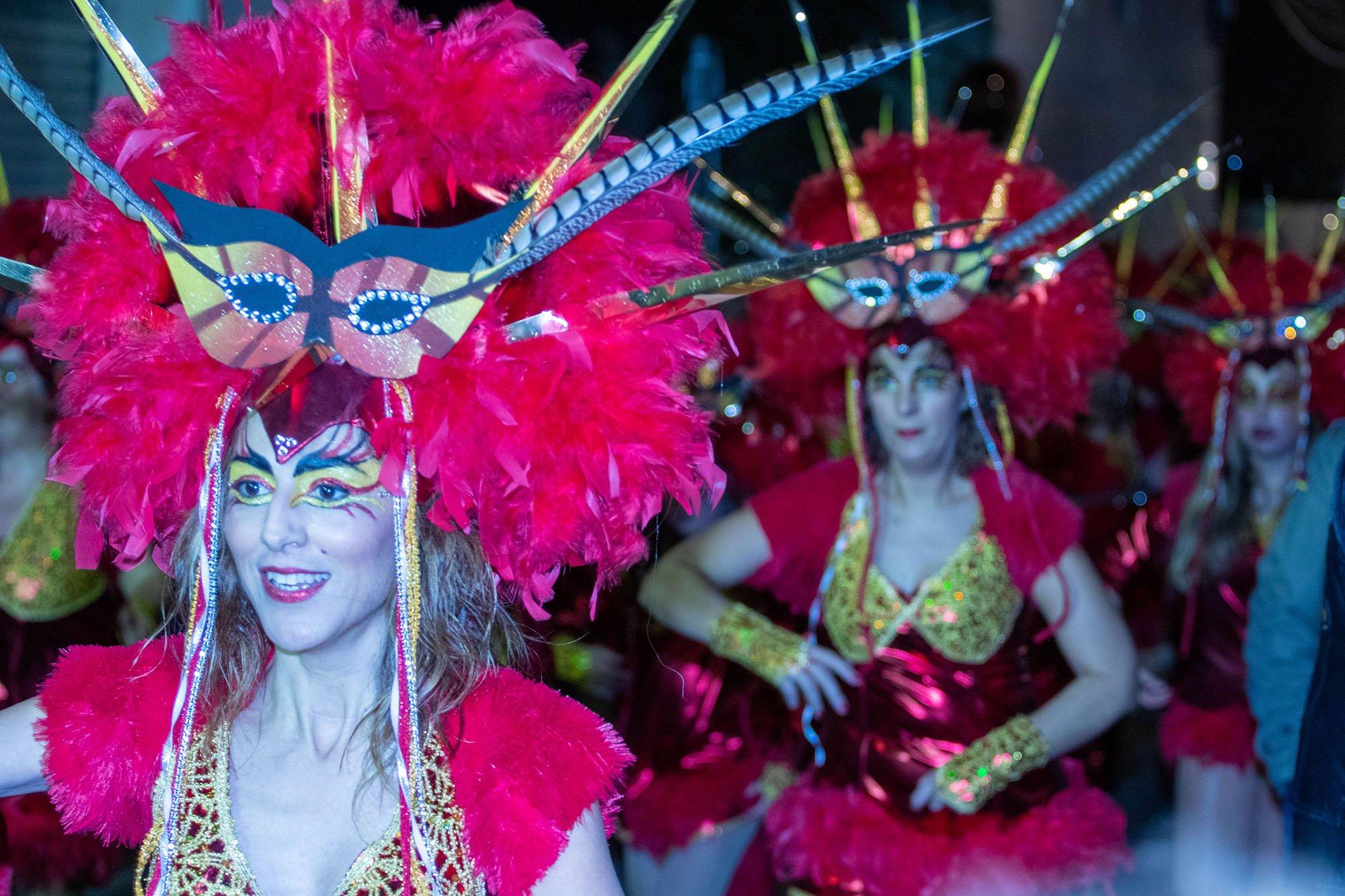 2018 - Carnaval Moja - 09