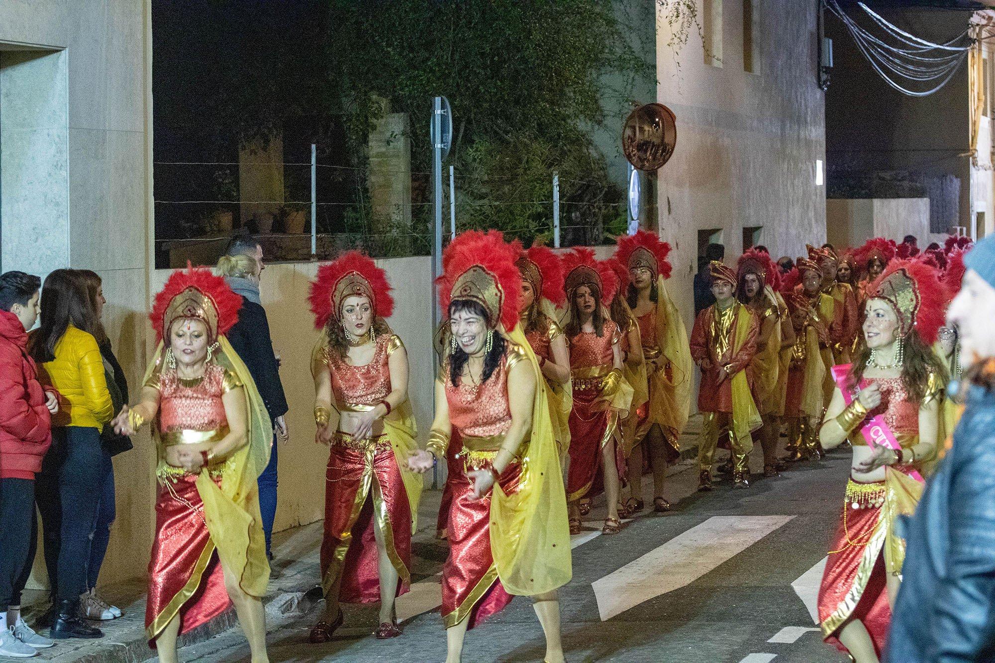 2018 - Carnaval Moja - 11