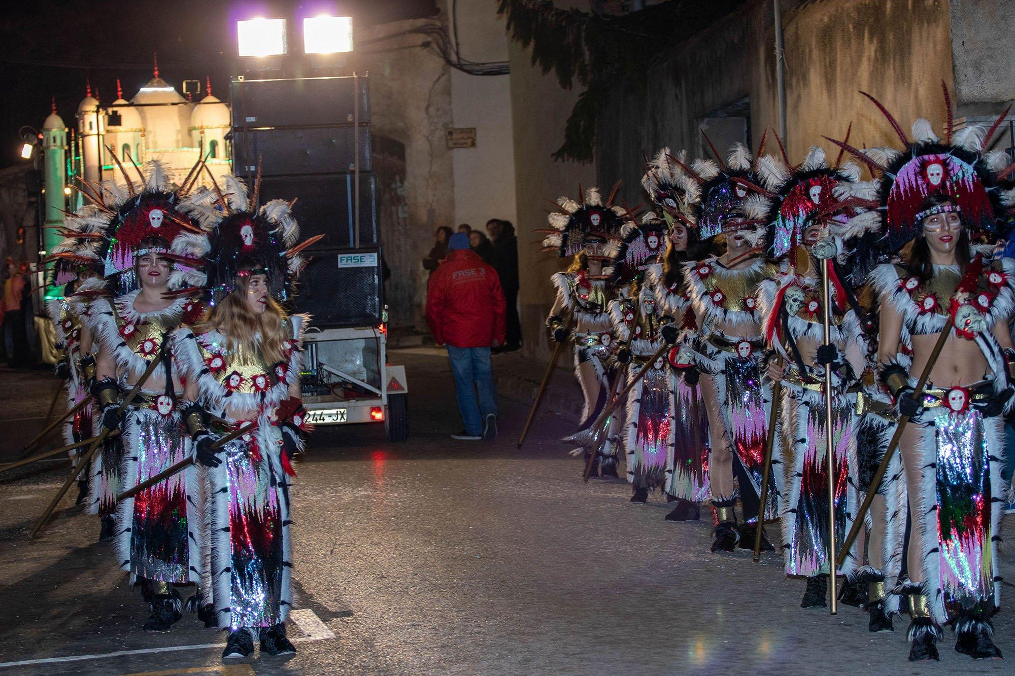 2018 - Carnaval Moja - 16