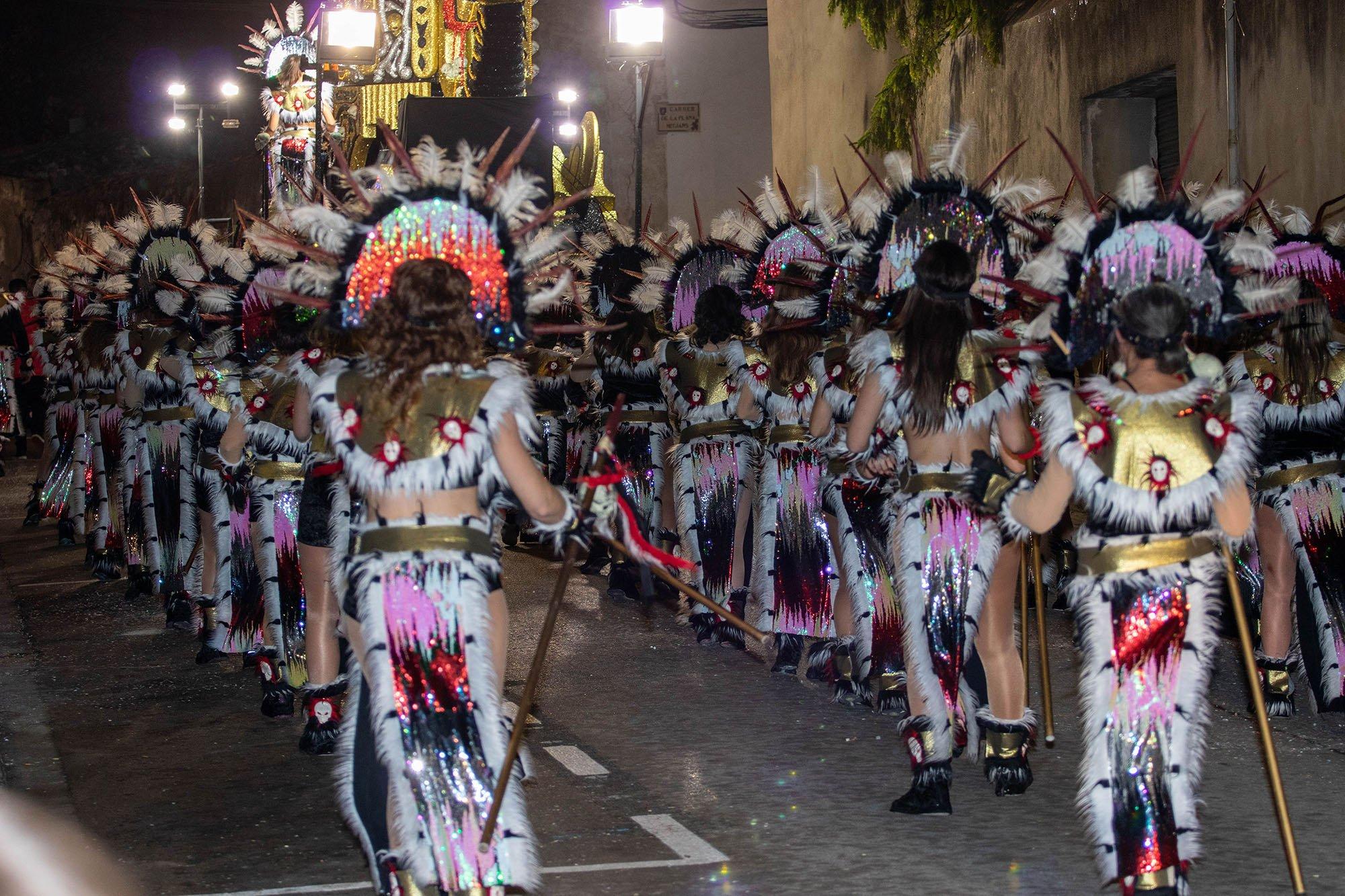 2018 - Carnaval Moja - 18