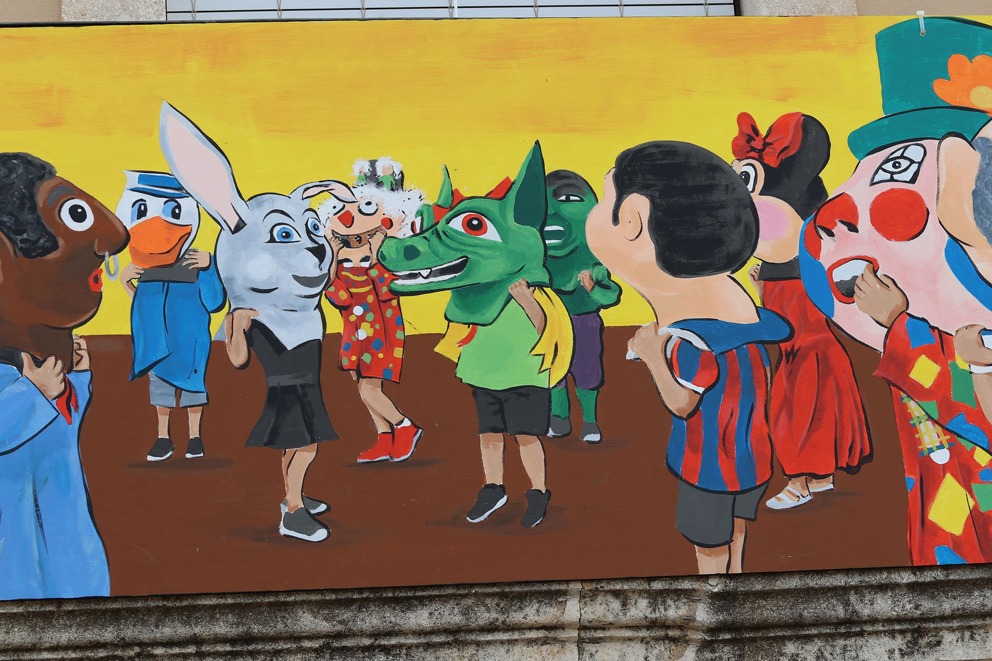 2020 - Murals Cercavila - 04