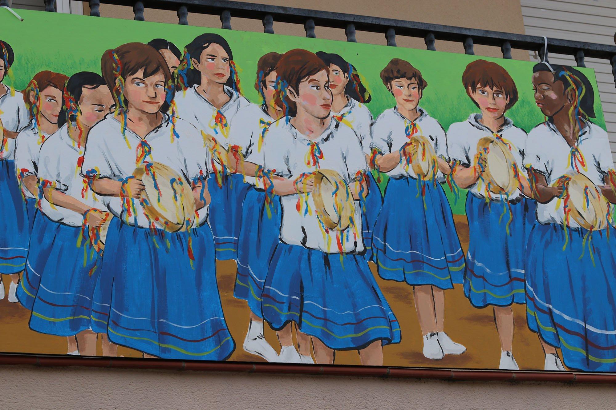 2020 - Murals Cercavila - 05