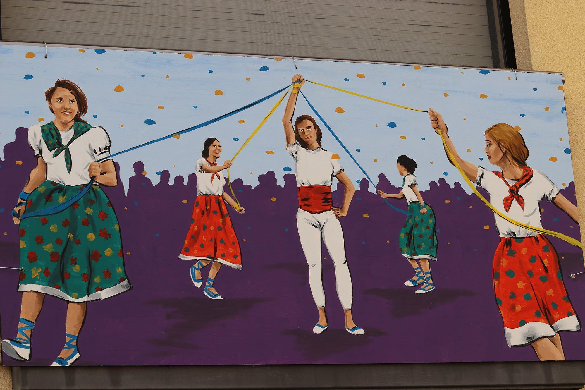 2020 - Murals Cercavila - 08
