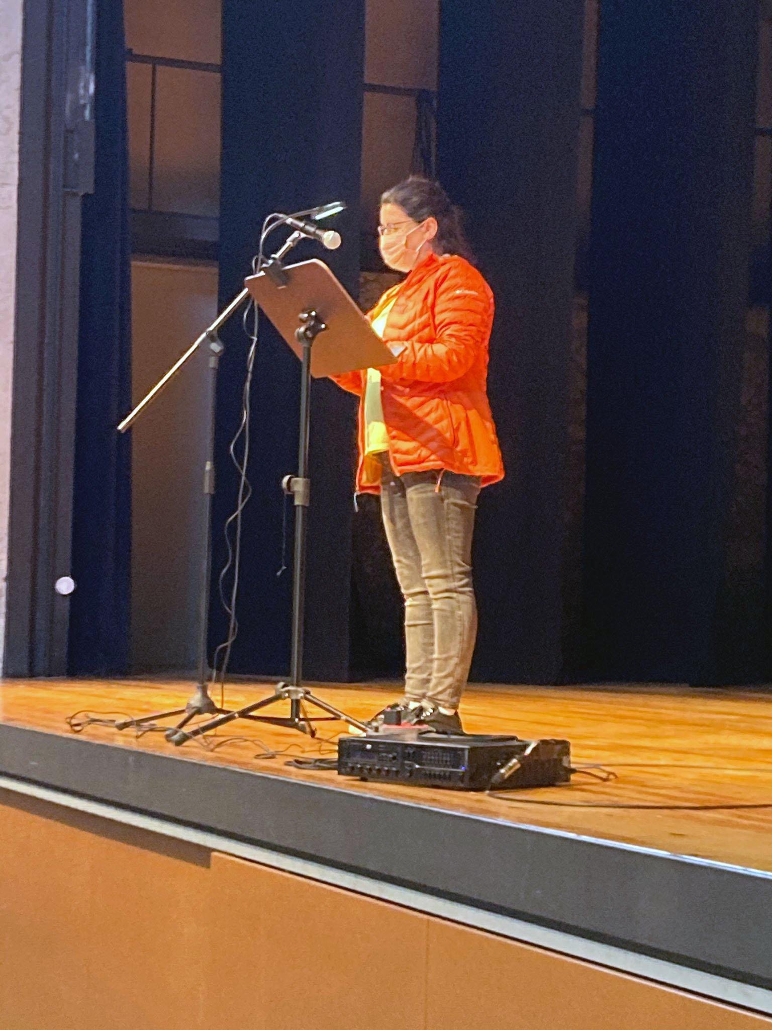 G- 2021 - Sant Jordi- Lectura En Veu Alta - 04