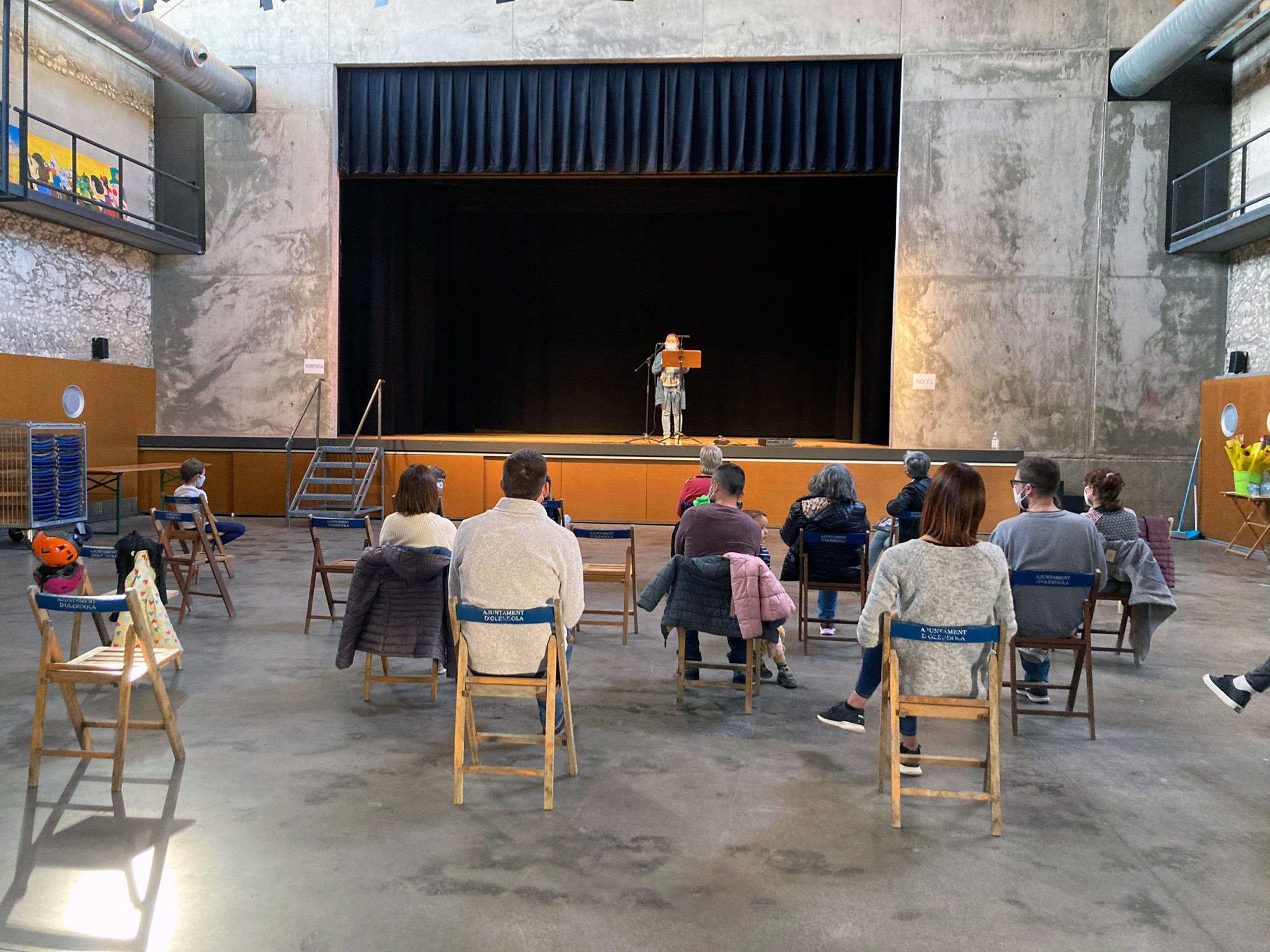 G- 2021 - Sant Jordi- Lectura En Veu Alta - 17