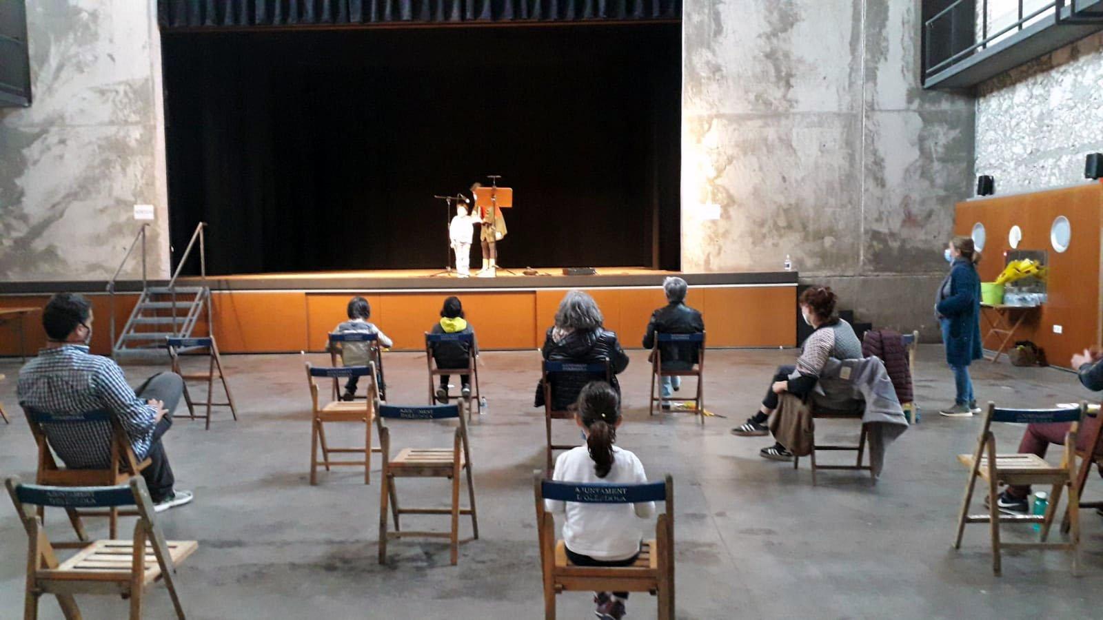 G- 2021 - Sant Jordi- Lectura En Veu Alta - 19