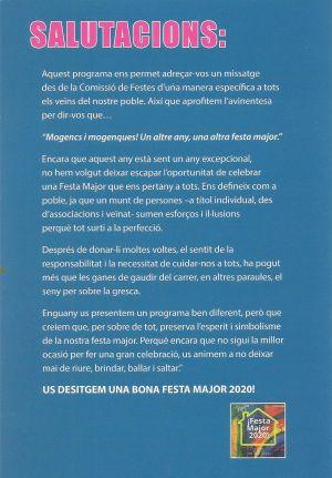 2020 - Programa De Actes - 02