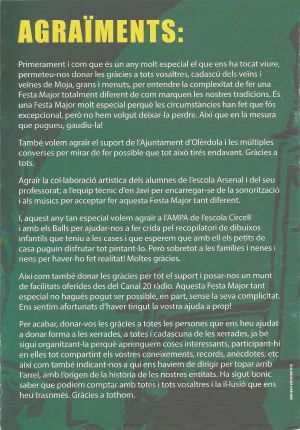 2020 - Programa De Actes - 06