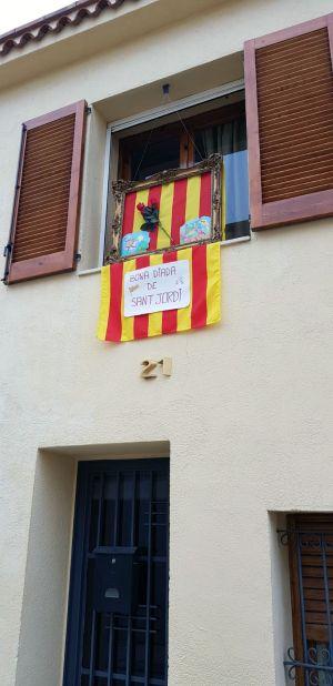 G- 2021 - Sant Jordi- Balcons Guarnits - 05