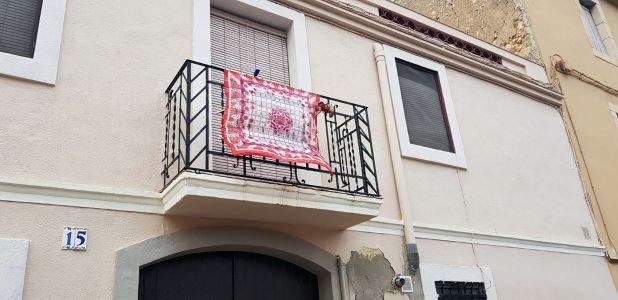 G- 2021 - Sant Jordi- Balcons Guarnits - 28