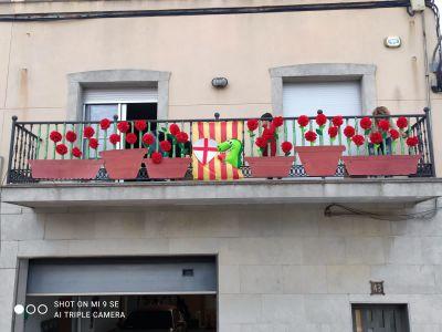 G- 2021 - Sant Jordi- Balcons Guarnits - 30