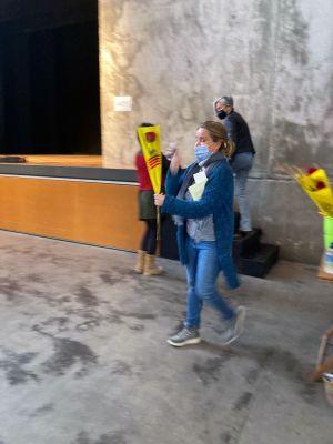 G- 2021 - Sant Jordi- Lectura En Veu Alta - 09